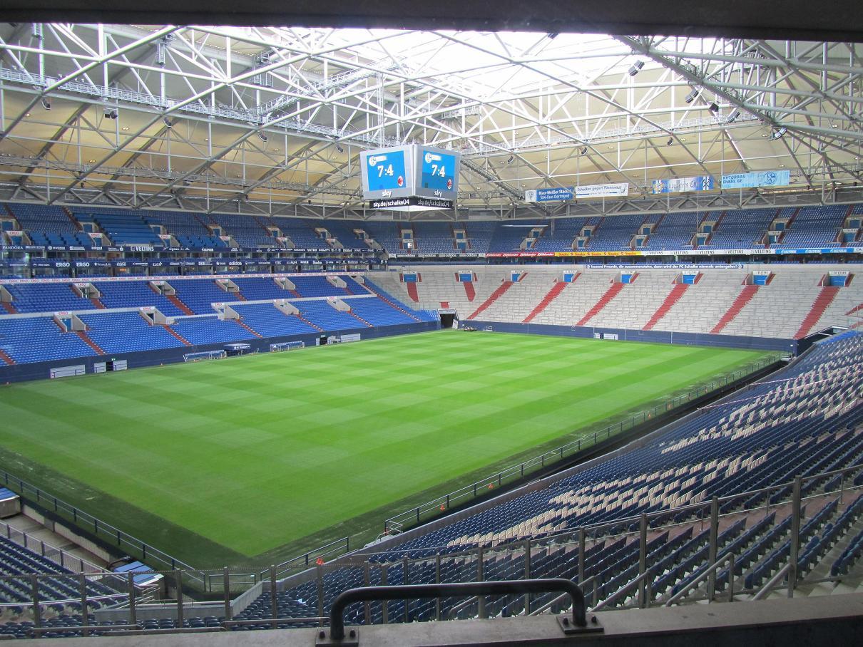 Arena AufSchalke