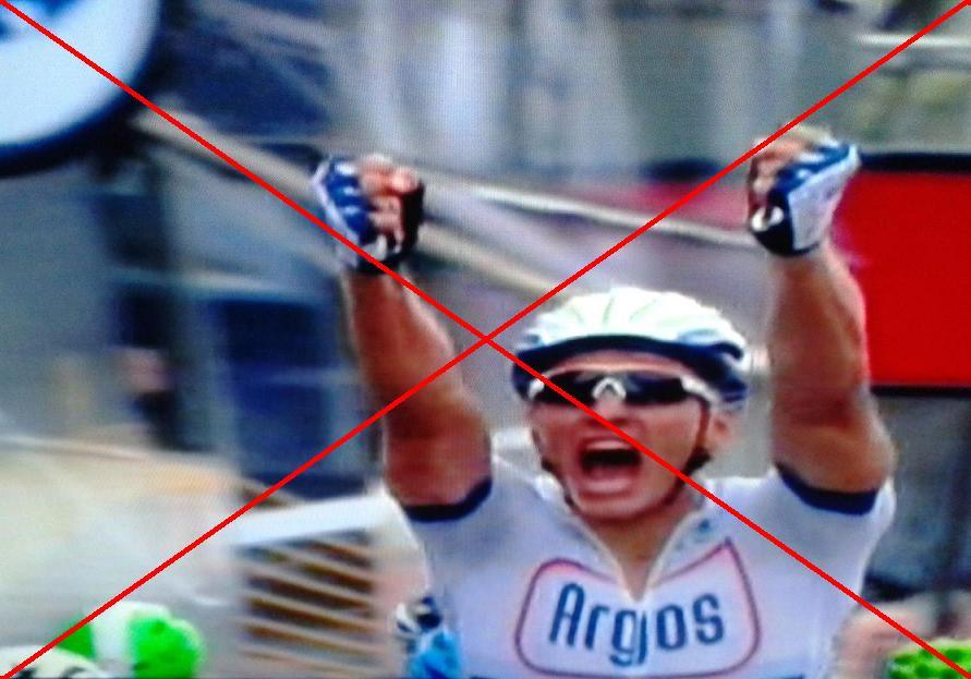 Keine Radsport-WM bei Eurosport