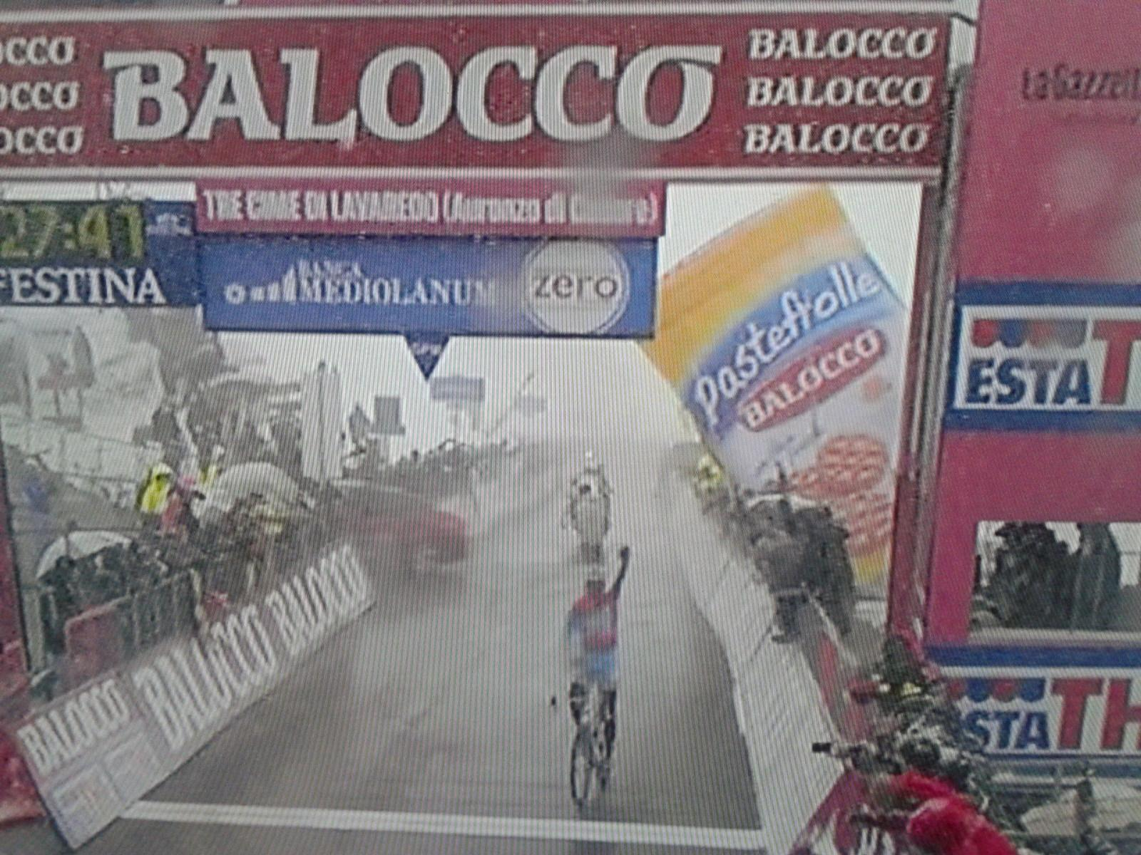 Nibali gewinnt Etappe und Giro